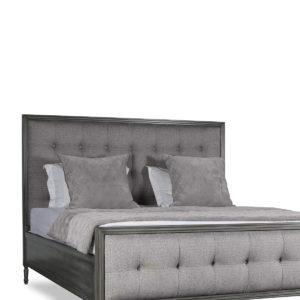 Hagen Box Tufting Bed