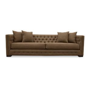 Mirel Tufted Sofa