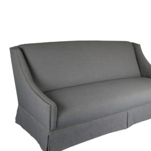 Turin Premium Linen Sofa