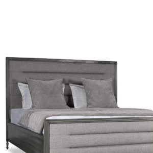 Hagen Horizontal Channel Tufting Bed
