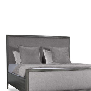 Hagen Plain Upholstery Bed