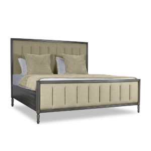 Stewart Vertical Channel Tufting Bed