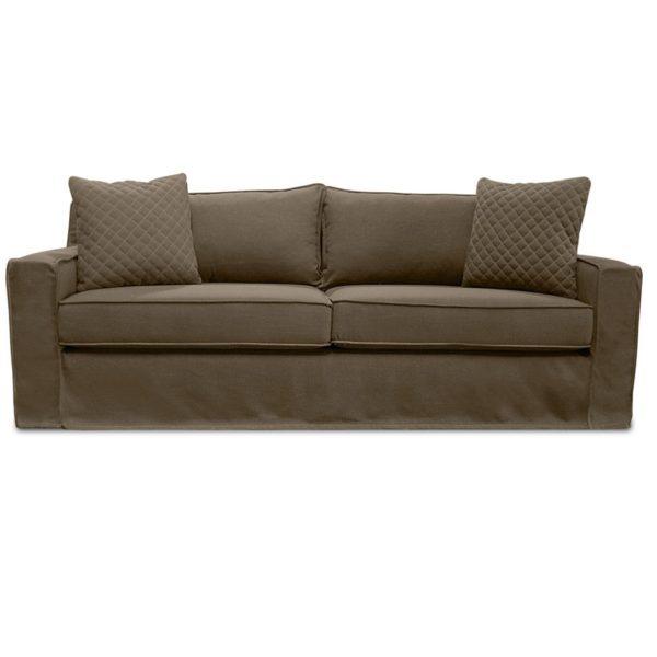 Lihadi Slipcover Sofa