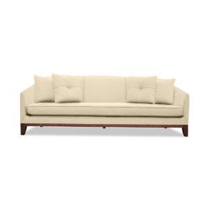 Lois Linen Sofa