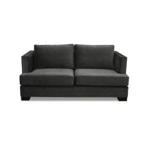 Piero Velvet Sofa