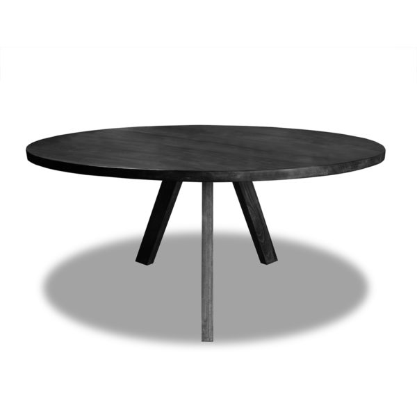 Avidan Round Dining Table
