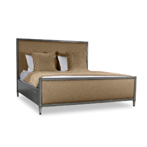 Samantha Plain Upholstery Bed