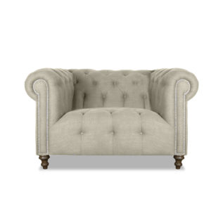Saint Patrick Accent Chair