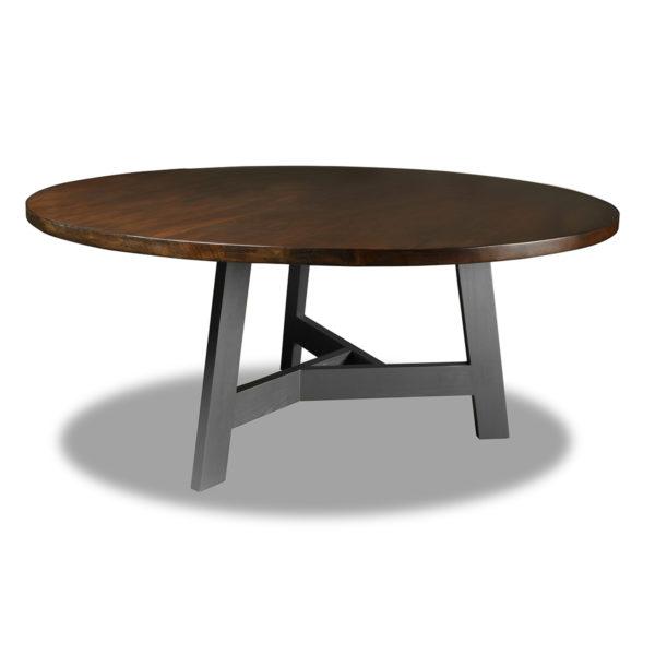 Beatrix Round Dining Table