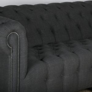 Saint London Tufted Sofa