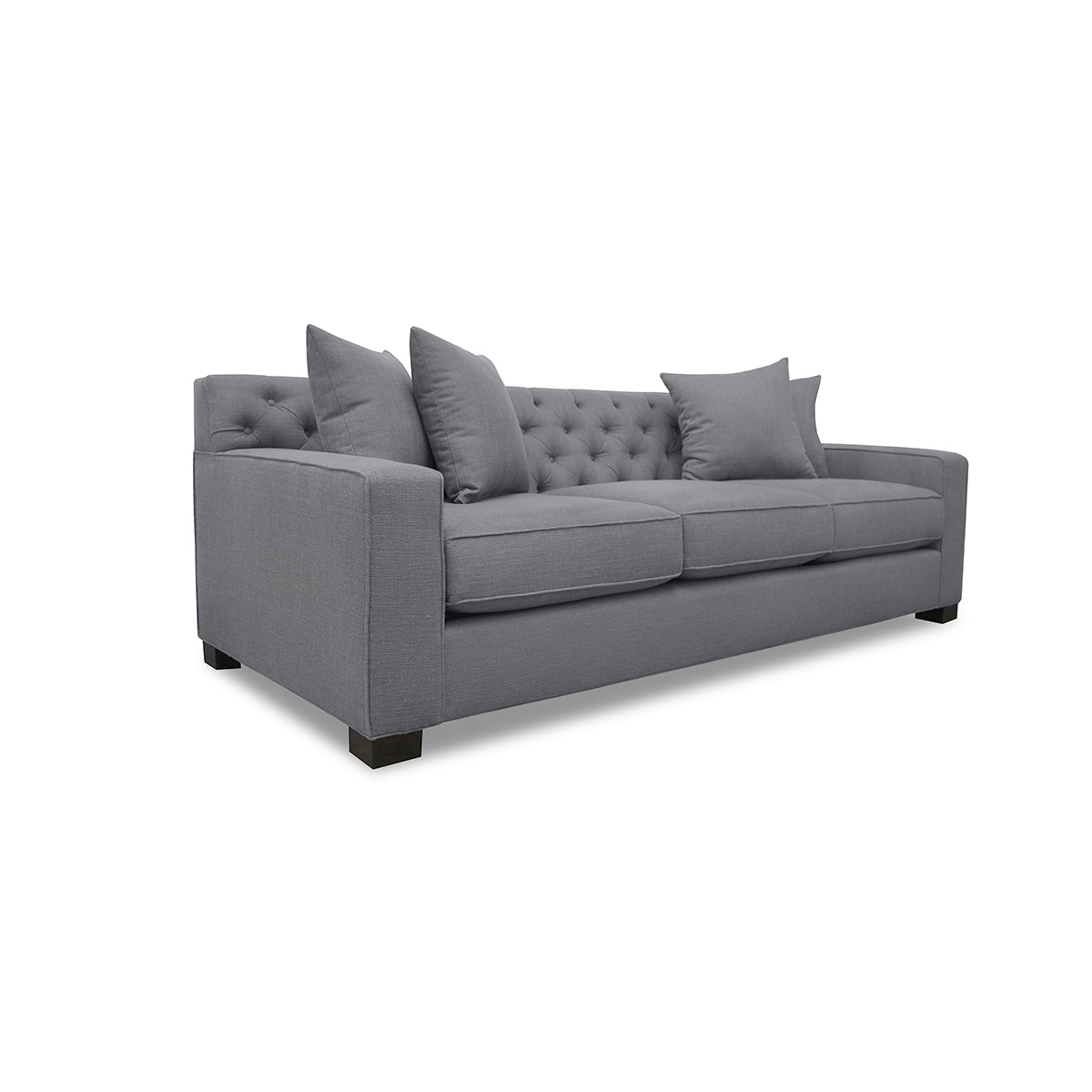 Stupendous Alisse Tufted Sofa Pabps2019 Chair Design Images Pabps2019Com