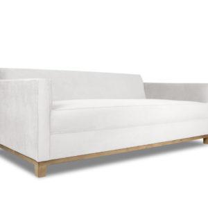 Plush Deep Kiefer Velvet Sofa