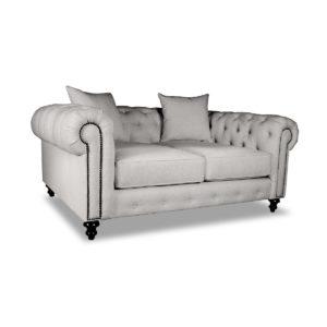 London Tufted Sofa