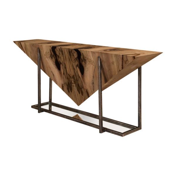 Edge Console Table