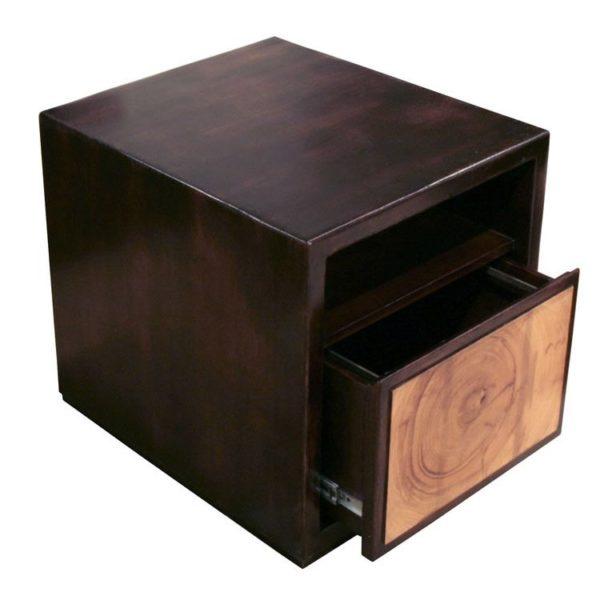 Anza File Cabinet