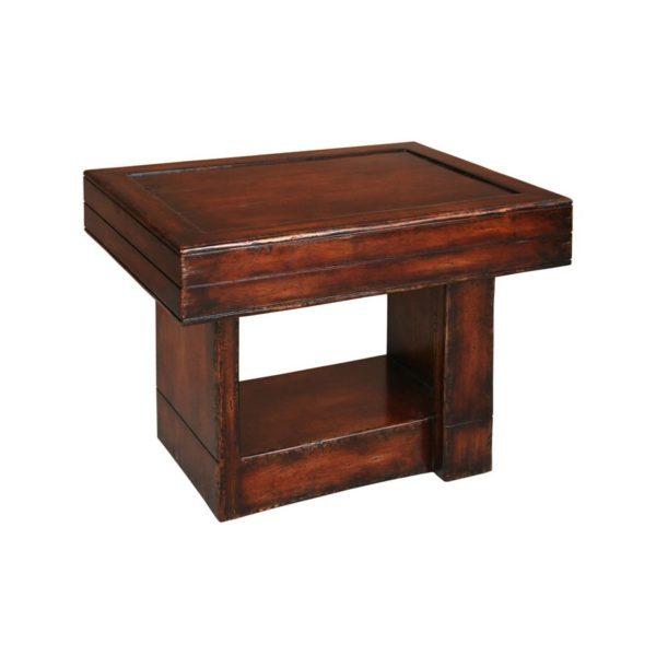 Blanca End Table