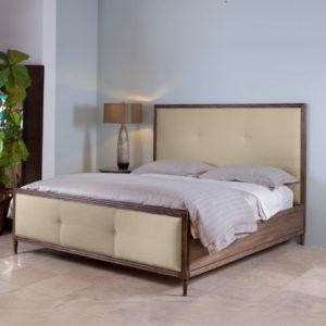 La Jolla Bed