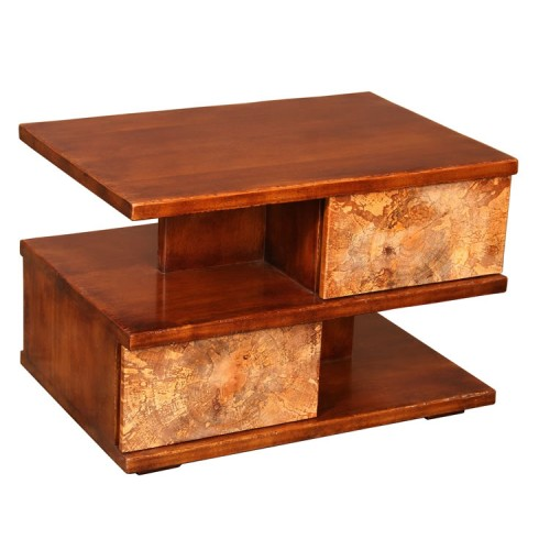 Anza End End Table