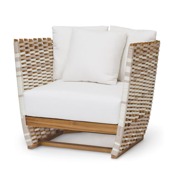 California Outdoor Lounge Chair