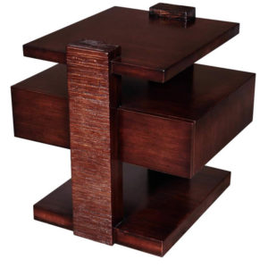 Canyon Small Side End Table