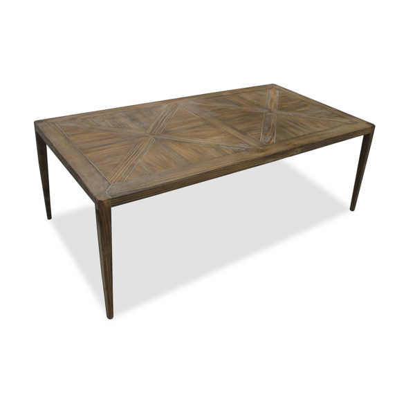 Mendocino Nesting End Table