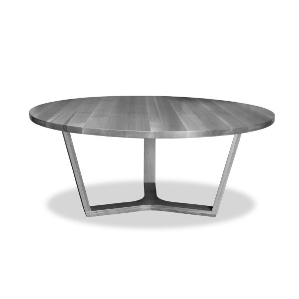 Rodin Round Dining Table