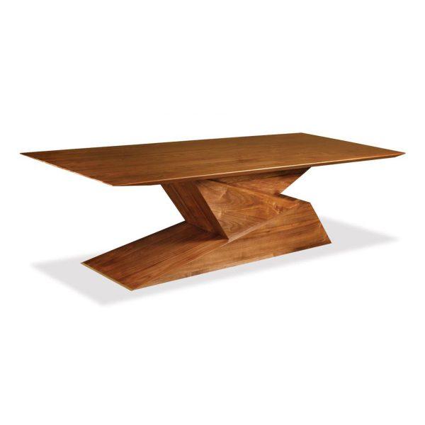 Guggenheim Rectangular Dining Table