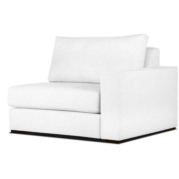 Veranda Right Arm Facing Chair