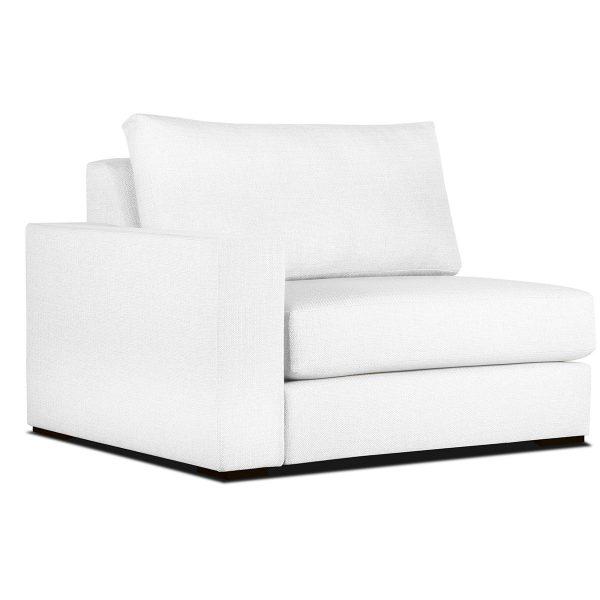 Veranda Left Arm Facing Chair